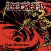 Decayed - Chaos Underground