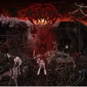 Nocturnal Torment - They Come at Night