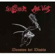 Goat Semen / Anal Vomit - Devotos del Diablo