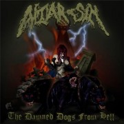 Altar of Sin - The Damned Dogs from Hell
