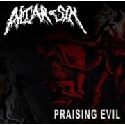 Altar of Sin - Praising Evil