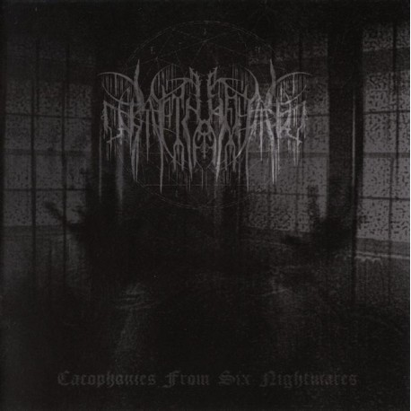Alpthraum - Cacophonies From Six Nightmares
