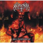 Ancestor - Hell Fuckin' Metal