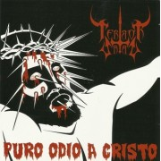 Terror Satan - Puro Odio a Cristo