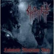 Aetheres - Laknienie Misterium Nocy