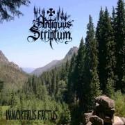 Antiquus Scriptum - Immortalis Factus