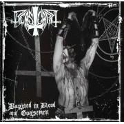 Beastcraft - Baptised in Blood and Goatsemen