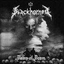 Blackhorned - Dawn of Doom