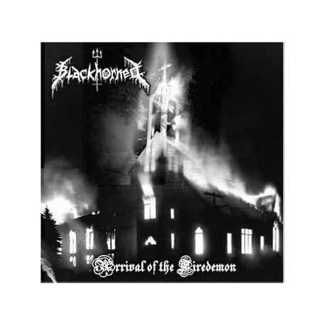 Blackhorned - Arrival of the Firedemon