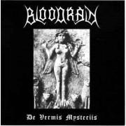 Bloodrain - De Vermis Mysteriis