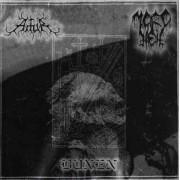 Buxen / Aifur / Mordhell - Split