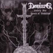 Demiurg - Unholy War / Sword of Rebellion