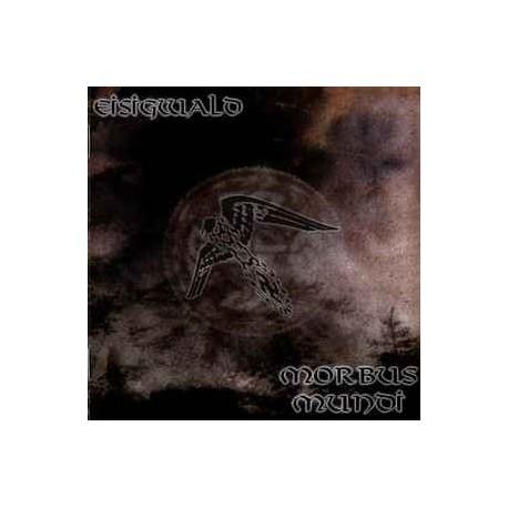 Eisigwald / Morbus Mundi - Split