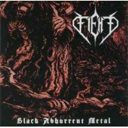 Fiend - Black Abhorrent Metal