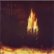 Forgot - Burning Down