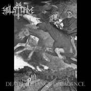 Hailstorm - Death.Defiance.Decadence