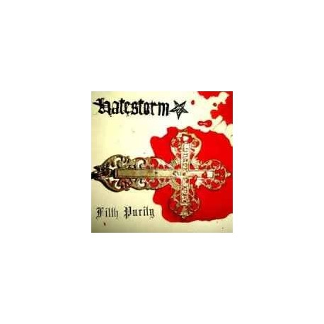 Hatestorm - Filth Purity
