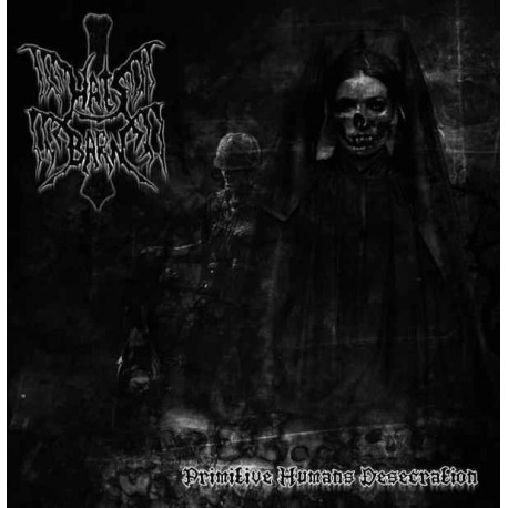 Hats Barn - Primitive Humans Desecration