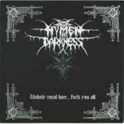 Hymen of Darkness - Unholy Total Hate... Fuck You All