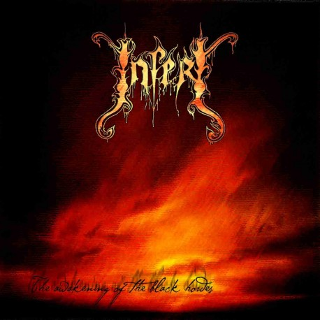 Inferi - The Awakening of the Black Hordes