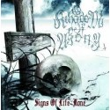 Kingdom of Agony - Signs of Life None
