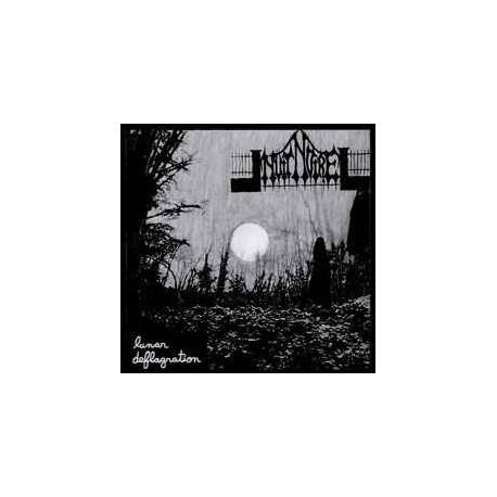Nuit Noire - Lunar Deflagration