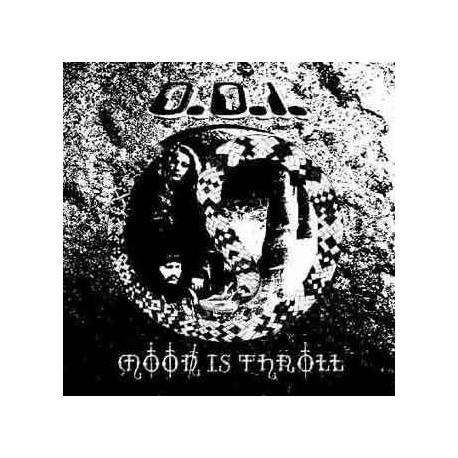 ODI / Akollonizer - Moon is Throll / La Transformació