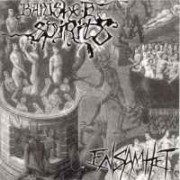 Banished Spirits / Ensamhet - Split