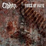 Cadaver / Voice of Hate - Split Ep