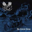 Claws - The Funeral Barge
