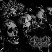 Raw Hatred / Misanthropy - Split