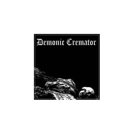 Demonic Cremator - My Dying Breath...