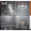 DungeönHammer / Rust - Frozen Wasteland / Summon the Burning