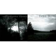 Sombre Chemin / Eole Noir - Hétérodoxie: Opus II (Fierté) / Errance
