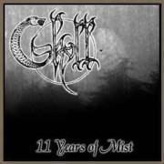 Skoll - 11 Years of Mist