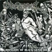 Obeisance / Necroholocaust - Bringers of Black Genocide
