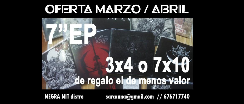 MARZO / ABRIL 2021